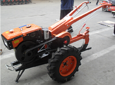 8HP,10HP AND 12HP WALKING TRACTOR